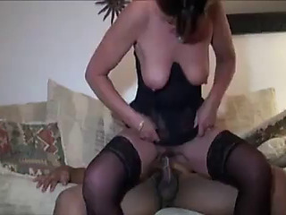 Large arse mother i'd like to fuck extremely fucked right into an asshole by bbc